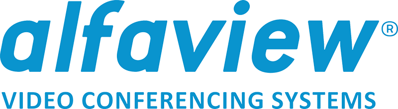 alfaview Video Conferencing System