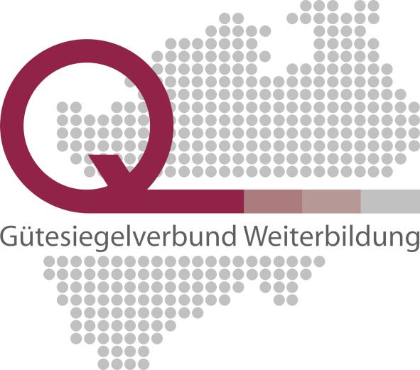 Gütesiegelverbund Weiterbildung Logo